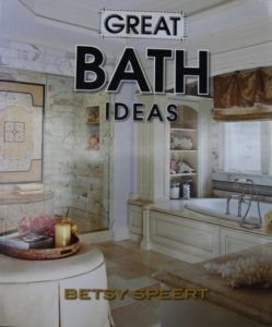 Great Bath Ideas wendy owen design