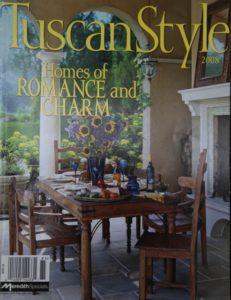 Tuscan Style wendy owen design